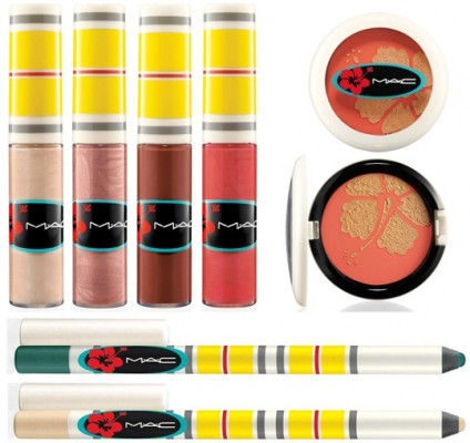 MAC Surf Baby Collection